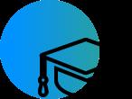 graduaion-cap-logo